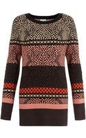 Hobbs Bronte Sweater - Lyst
