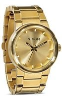 Nixon The Cannon Watch 48mm - Lyst