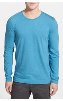 Boss by Hugo Boss Leo 22 Long Sleeve Tshirt - Lyst
