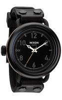Nixon The October Watch - Lyst
