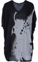 Puma x Hussein Chalayan Short Sleeve T-shirt - Lyst
