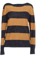 Boy by Band Of Outsiders Long Sleeve Sweaters - Lyst