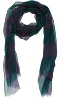 Mp Di Massimo Piombo Oblong Scarf - Lyst