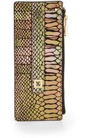 Lodis Palm Springs Credit Card Case - Lyst