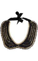 Michaela Buerger Necklace - Lyst