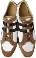 Hermes Tie Break Fashion Sneakers - Lyst