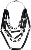 Masnada Necklace - Lyst