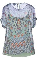 Temperley London Blouse - Lyst