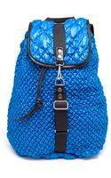 James Long Nylon Backpack - Lyst