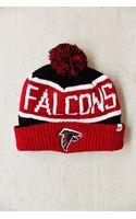 47 Brand Atlanta Falcons Calgary Beanie - Lyst