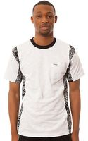 Crooks And Castles The Squad Life Pocket Tee - Lyst
