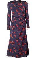 Rachel Comey Surveillance Dress - Lyst