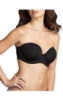 Wacoal Red Carpet Fullfigure Strapless Bra - Lyst