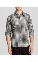Steven Alan Classic Collegiate Sport Shirt  Slim Fit  Bloomingdales Exclusive - Lyst
