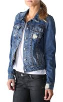 Big Star Cory Denim Jacket - Lyst