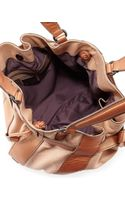 Kooba Parker Leather Hobo Bag - Lyst