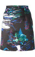 Balenciaga Skirt - Lyst
