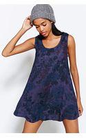 Kimchi Blue Colleen Tank Dress - Lyst