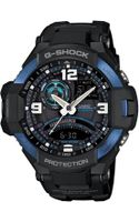 G-shock Twin Sensor Analog Digital Watch - Lyst