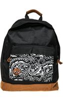 Mi-pac The Paisley Backpack - Lyst