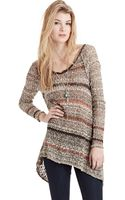 Free People Lifes A Beach Tunic - Lyst