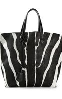 Fendi All in Tote - Lyst
