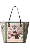 Love Moschino totes - Lyst