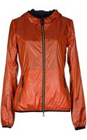 Refrigue Jacket - Lyst