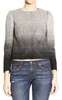 RED Valentino Jackets Without Collar Wool - Lyst