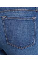 J Brand Jeans Skinny Leg in Pacifica - Lyst