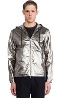 Our Legacy Platinum Windbreaker - Lyst