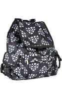 Lesportsac Plus Printed Voyager Backpack - Lyst