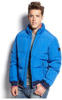 Tommy Hilfiger Ithaca Puffer Jacket - Lyst
