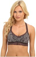 DKNY Signature Lace Bralette - Lyst