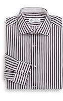 Robert Graham Regular-fit Candy Stripe Cotton Dress Shirt - Lyst