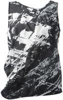 Helmut Lang Meteor Tank Top - Lyst