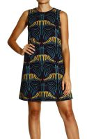 M Missoni Dress - Lyst