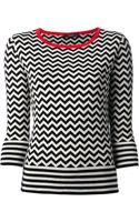 Weekend Max Mara Alceste Sweater - Lyst
