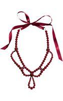 H&M Long Necklace - Lyst