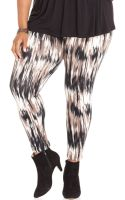 American Rag Plus Size Printed Leggings - Lyst