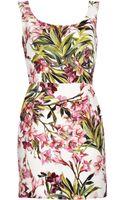 Dolce & Gabbana Dress - Lyst