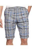 American Rag Mac Promo Bermuda Shorts - Lyst