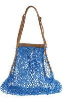 Carven Handbag - Lyst