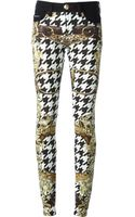 Philipp Plein Chic Skinny Jeans - Lyst