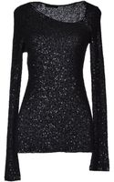 Donna Karan New York Cashmere Sweater - Lyst