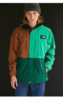 The North Face Turn Geo Jacket - Lyst