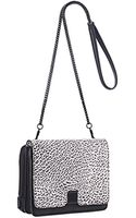 Loeffler Randall Walker Mini Bag - Lyst