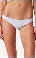 Tori Praver Swimwear Little Kalani Bikini Bottom - Lyst