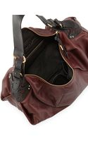 Foley + Corinna Equestrian Oversized Hobo Bag - Lyst