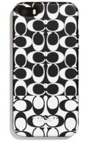 Coach Bleecker Iphone 5 Case in Colorblock Signature Print - Lyst